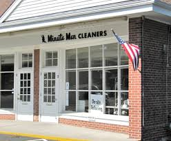 Trumbull Minute Men Cleaners
